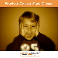 facebook contests rules change 2 Facebook Timeline Promotions Are Now Legal: What You Need to Know