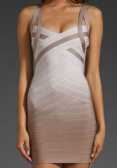 If i ever buy a $300 dress, this will be it. Christina Dress
