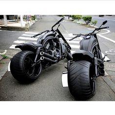 Dope or Nope? @motorcyclemafia