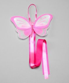 flutterby hair clip holder