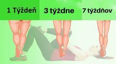 Len 5 minút pred spánkom – Pevnejšie stehná a brucho sú zaručené! Zapojte sa do tohto cvičenia a budete potrebovať menšie nohavice