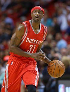 Jason Terry Houston Rockets