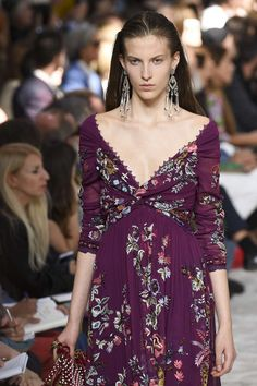 Etro , Printemps/été 2018, Milan, Womenswear