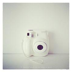"Polaroid, Camera, Vintage, Shabby chic, 5x5"" Fine art Photography on Etsy, $16.67 AUD"