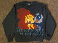 awh(: well now i kinda have this thing with disney sweaters