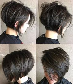 picture of bob haircut 26 haircuts that aren t pixies stylish bobs 4602