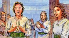 Interactive Stories, Unity, Dragon, King, Prayer, Purpose, Healing, Image, Eid Prayer