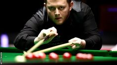 World Snooker Championship: Mark Allen leads Ryan Day 6-3