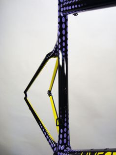 Custom Bicycle Painting And Bicycle Restorations By Jack Kane