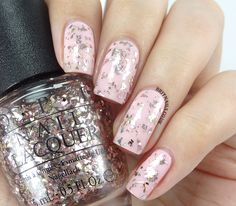 Brit Nails: OPI Muppets Most Wanted Swatches and Review