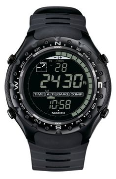 - Authorized Suunto watch dealer - mens Suunto X-Lander, Suunto watch, Suunto watches Rugged Watches, All Black Watches, Stylish Watches, Cool Watches, Watches For Men, Men's Watches, Wrist Watches, Best Military Watch, Survival Watch