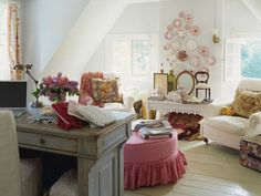Boho-14-chic-living-room.jpg 540×405 ピクセル