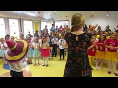 """Zabawa meksykańska"" - YouTube Music Lessons For Kids, 5 W, Impreza, Zumba, Party, Youtube, Country, Music Classroom, Art Rooms"