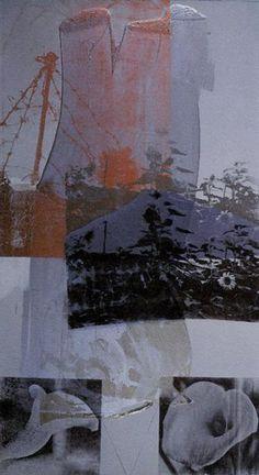 """paintedout:  """" Robert Rauschenberg  """""""