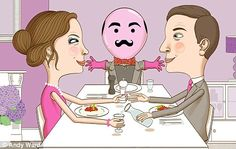 A new book has 100 ingenious tips to revamp your relationship...;o