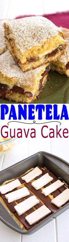 Selecting The Suitable Cheeses To Go Together With Your Oregon Wine Cream Cheese Coffee Cake Meets The Caribbean With This Guava Cake Recipe Cubana Panetela De Guayaba Receta Guava Recipes, Easy Cake Recipes, Best Dessert Recipes, Cupcake Recipes, Fun Desserts, Mexican Food Recipes, Cupcake Cakes, Guava Desserts, Cupcakes
