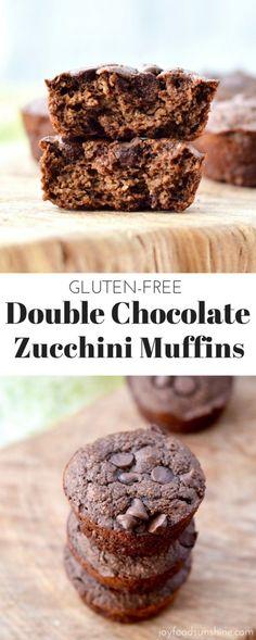 Pumpkin Zucchini Muffins | Recipe | Pumpkin Zucchini Muffins, Zucchini ...