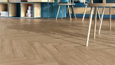 Get the natural look of wood with our Woodessenze series, featuring elegant wood replica porcelain planks available in 5 colours. Olympia Tile, Hardwood Floors, Flooring, Natural Looks, Barrel, Tiles, Porcelain, Colours, Planks
