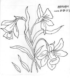 reform 2907 daffodil by bcampbell_to, via Flickr