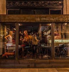 Barcelona Washington DC | Barcelona Wine Bar & Restaurant