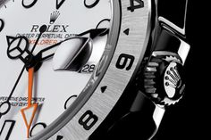 The New Rolex Explorer II Review – Wednesday Watch