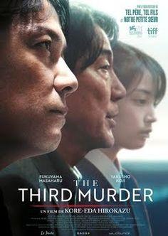 The Third Murder [Francia] [Blu-ray] Hd Streaming, Streaming Movies, Movie List, Movie Tv, Prison, Film 2017, Top Film, Version Francaise, Amor