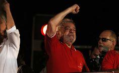 Jornal GGN - O blogueiro Eduardo Guimarães, do Blog da Cidadania, publicou na tarde desta sexta-feira (14) uma nota informando que o ex-presidente Lula deve ser preso a qualquer momento e que parte da grande mídia já teria detalhes da operação que levará para Curitiba outros petistas.