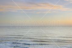 Sunset on Redwoods Coast - Tapetit / tapetti - Photowall