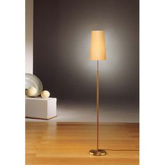 Elise column floor lamp floor lamp columns and lights mozeypictures Image collections