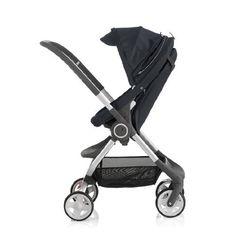 Stokke Scoot Stroller – Dark navy  http://www.babystoreshop.com/stokke-scoot-stroller-dark-navy/