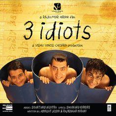 3 Idiots - Wikipedia, the free encyclopedia