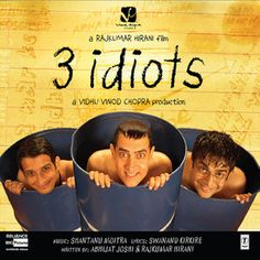 3 Idiots - Wikipedia, the free encyclopedia