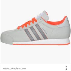 sale retailer 41a75 127f8 Adidas, worn three times Brand new Adidas Shoes Athletic Shoes