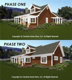 24 best build in stages images floor plans garage apartments rh pinterest com