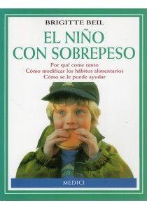 EL NIÑO CON SOBREPESO