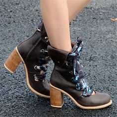 Only at Shoesofexception - Boots - Ariana $139.99   #trendy #womensfashion #shoes #casual #elegant #pumps #women #boots