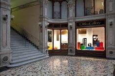 Ottica Gallery, Turin, 2011 - PAT.