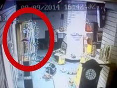 GHOSTS VIDEOS Ghost caught on tape at Barnsley Antique | Scary videos of ghosts caught on tape - YouTube