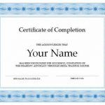 Free Training Completion Certificate Templates 5 - Best Templates Ideas | Best Templates Ideas Certificate Of Completion Template, Certificate Templates, Training Certificate, Custom Calendar, Word Free, Best Templates, Free Training, Writing, Words