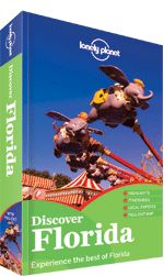 Discover Florida travel guide. << This full-colour guide showcases the very best of Florida, with a plethora of itineraries and tips!Walt Disney World, Everglades National Park, Miami Art Deco District – we've selected the most iconic sights and incredible places so you can enjoy the real Florida with the minimum fuss.