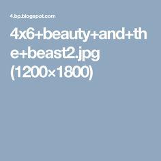 4x6+beauty+and+the+beast2.jpg (1200×1800)