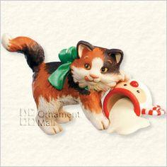 2008 Mischievous Kittens #8