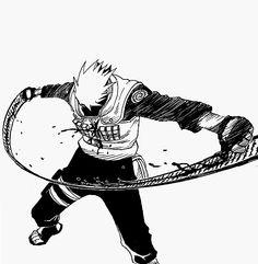 ZABUZA ARC the arc that made me fall in love with him Kakashi Hatake, Anime Naruto, Naruto Shippuden, Hinata, Manga Anime, Naruto E Boruto, Shikamaru, Gaara, Sasuke Sakura