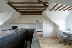 Galería - Casa semi-adosada / Delvendahl Martin Architects - 1