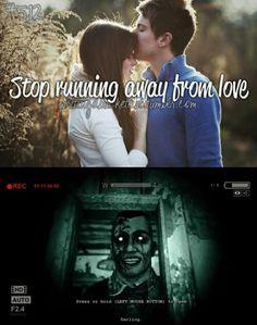 love, oh love