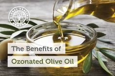 Ozonated Olive Oil is a powerful natural remedy for a variety of health concerns, especially those related to skin health. I wanted to share an overview of just exactly what this healing oil is, an… Herbal Remedies, Health Remedies, Natural Remedies, Olive Oil Benefits, Health And Wellness, Health And Beauty, Organic Vitamins, Healing Oils, Healing Herbs