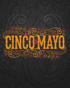 Cinco De Mayo Poster on Behance: