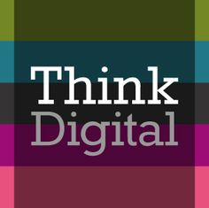 We run a Digital Technology event based in Cardiff, check out www.thinkdigital-... for more info  Eat sleep love digital