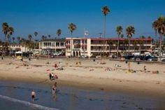 Ocean Beach Hotel: San Diego