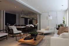 Negrelli e Teixeira - Arquitetura | apartamentos